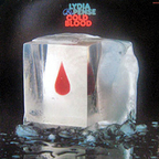 Lydia Pense & Cold Blood - s/t