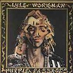 Lyle Workman - Purple Passages