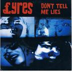 Lyres - Don't Tell Me Lies