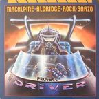 MacAlpine · Aldridge · Rock · Sarzo - Project: Driver
