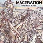 Maceration - A Serenade Of Agony