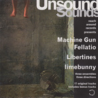 Machine Gun Fellatio - Unsound Sounds