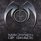 Machines Of Grace - s/t