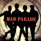 Mad Parade - s/t