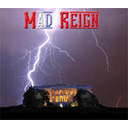 Mad Reign - Greatest Hits