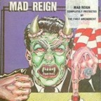Mad Reign - s/t