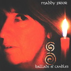 Maddy Prior - Ballads And Candles