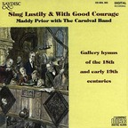Maddy Prior With The Carnival Band - Sing Lustily & With Good Courage
