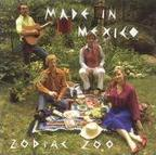 Made In Mexico - Zodiac Zoo
