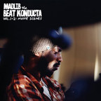 Madlib The Beat Konducta - Vol. 1-2: Movie Scenes