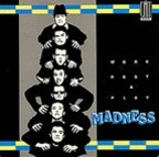 Madness - Work Rest & Play
