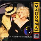 Madonna - I'm Breathless · Music From And Inspired By The Film Dick Tracy
