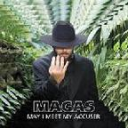 Magas - May I Meet My Accuser