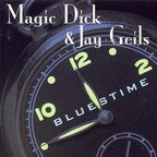 Magic Dick & Jay Geils - Bluestime