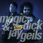 Magic Dick & Jay Geils - Little Car Blues