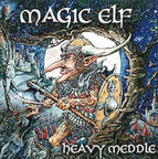 Magic Elf - Heavy Meddle
