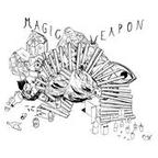 Magic Weapon - Residue Hymns