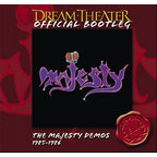 Majesty (US 1) - The Majesty Demos · 1985-1986 (released by Dream Theater)