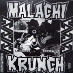 Malachi Krunch - Sold On Murder