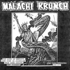 Malachi Krunch - The Pist