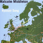 Malcolm Middleton - Ryanair Song