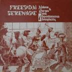 Malone & Barnes And Spontaneous Simplicity - Freedom Serenade