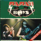 Mama's Boys (UK) - Crazee-Ee-Pee