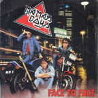 Mama's Boys (UK) - Face To Face