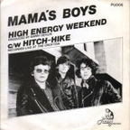 Mama's Boys (UK) - High Energy Weekend