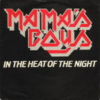 Mama's Boys (UK) - In The Heat Of The Night