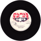Mama's Boys (UK) - Mama We're All Crazy Now