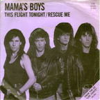 Mama's Boys (UK) - This Flight Tonight