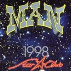 Man - 1998 Star Club