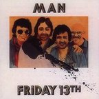 Man - Friday 13th