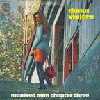Manfred Mann Chapter Three - Dama Viajera