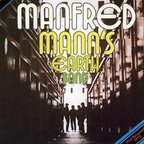Manfred Mann's Earth Band - s/t