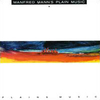 Manfred Mann's Plain Music - Plains Music