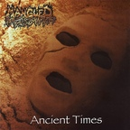 Mangled - Ancient Times