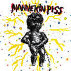 Mannekin Piss - Planet Death