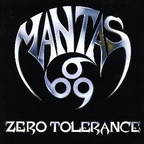 Mantas (UK) - Zero Tolerance