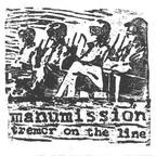 Manumission - Tremor On The Line