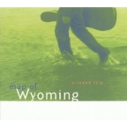 Map Of Wyoming - Round Trip