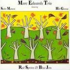 Marc Edwards Trio - Red Sprites & Blue Jets
