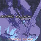 Marc Klock Group - Tentacle Dreams
