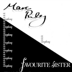 Marc Riley - Favourite Sister