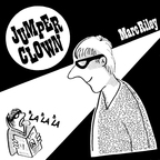 Marc Riley - Jumper Clown