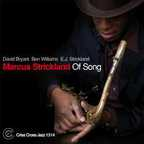 Marcus Strickland - Of Song