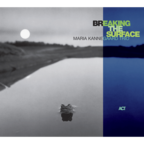 Maria Kannegaard Trio - Breaking The Surface