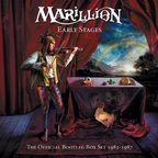 Marillion - Early Stages · The Official Bootleg Box Set 1982-1987
