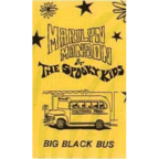 Marilyn Manson & The Spooky Kids - Big Black Bus